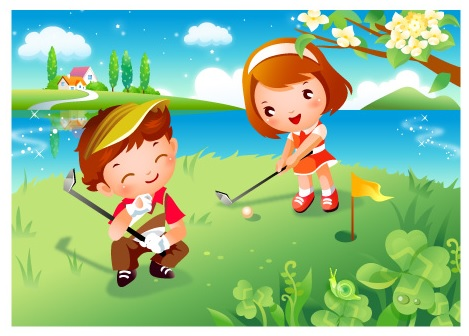 Junior Golf Clubs Buying Guide